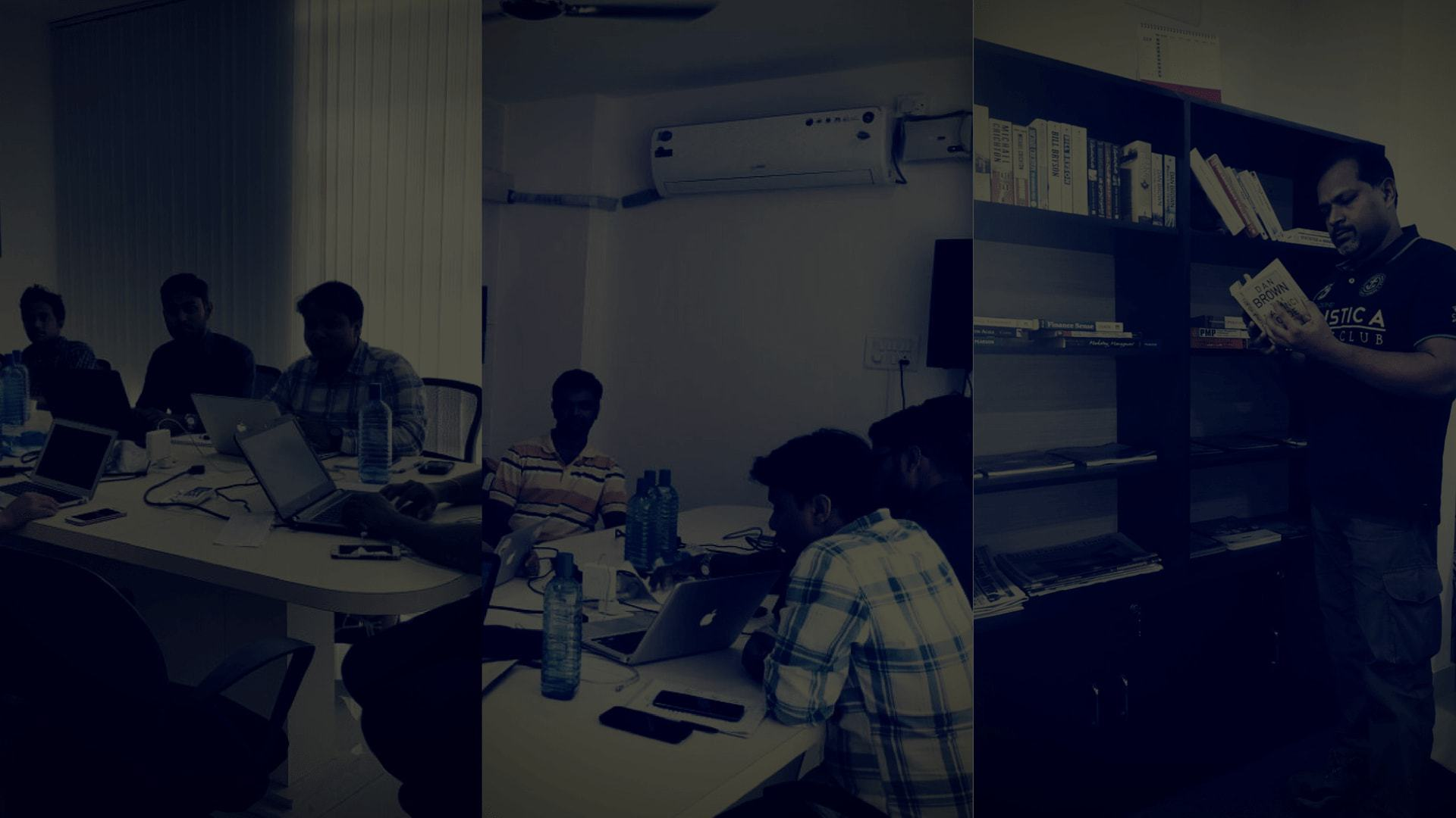 Good Managed Office Space in Bangalore