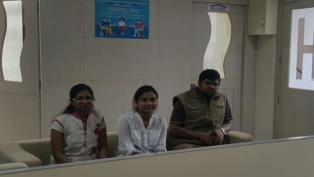 Women Friendly Office Space