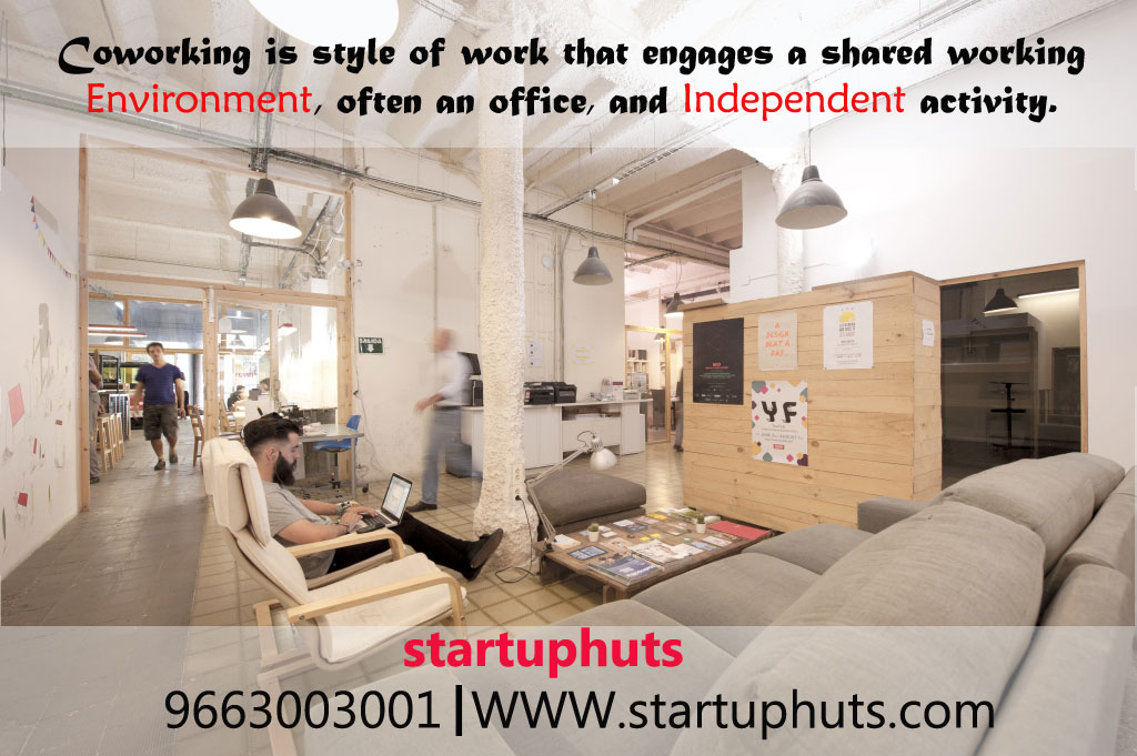 A Complete Guide to Your Coworking Space